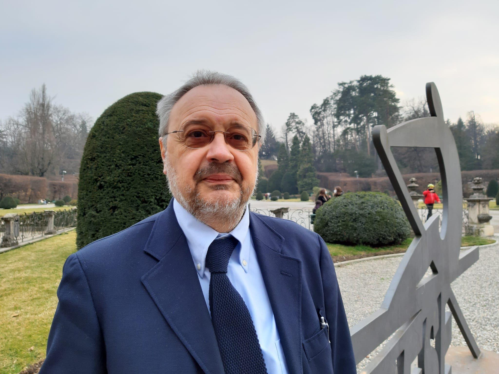 Roberto Molinari